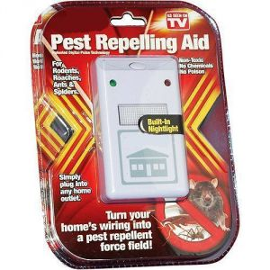 Electronics - Mosquito Killer Rodent Insect Repeller Rat Cockroaches Ants Spiders