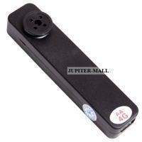 4GB Button Dvr Video Mini Spy Hidden Camera 11