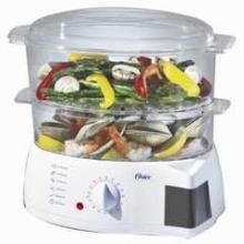 Stylish Food Steamer