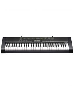 Casio Battery Operated Toys - Casio Ctk-1250 Standard Keyboard - 61 Piano Style Keys.