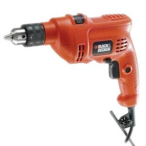 Black & Decker 10mm Electric Drill Machine