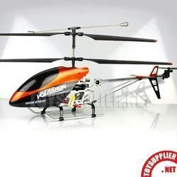 Remote Control Rc3.5 Channel Driller Helicopter