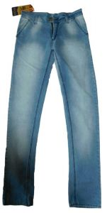 King Star Denim Jeans For Men