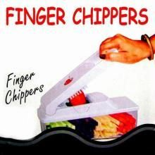 New Useful Finger Chippers - Must In Every Kitchen