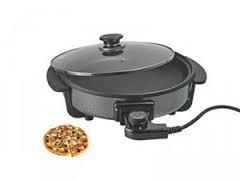 Electric Pizza Maker Kitchen King Best Quality