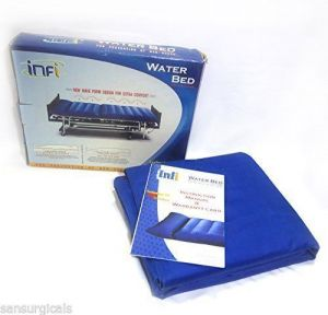 Infi Water Bed Prevention Of Bed Sores