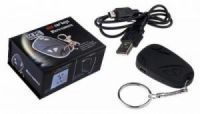 Cm Treder Spy Car Key Chain Camera