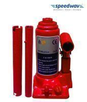 Speedwav 2 Ton Hyrdaulic Bottle Shaped Jack -u