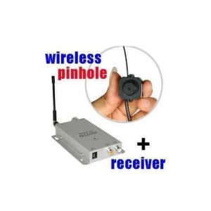 Npc Worlds Smallest Wireless Cctv Camera