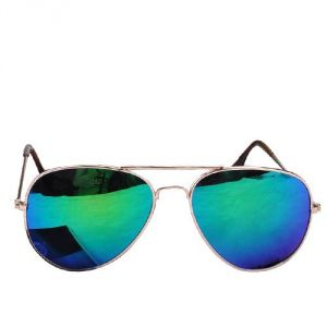Stylish Metal Sunglasses