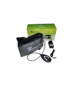 Plenzo Massage-pro 2 In 1 Slimming Belt System