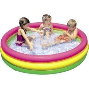 Intex Inflatable Toys - Intex Inflatable Baby Swimming Pool 3 Feet
