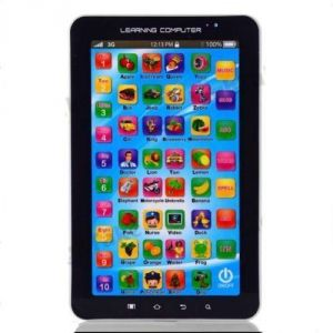 Millennium Tablet For English Learning Educational Toy For Kids