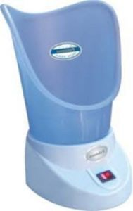 Steamer,facial Sauna Vapurizer , Cold & Cough Steamer