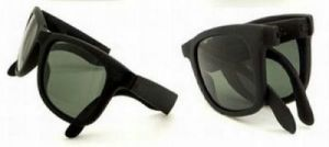 Folding Mens Sunglass