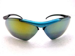 Mirror Lens Sport Sunglasses-0099015