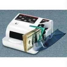 Portable Money Counter With Uv Deductor