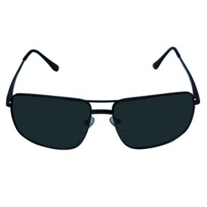 Antia Black Polorize Sunglass