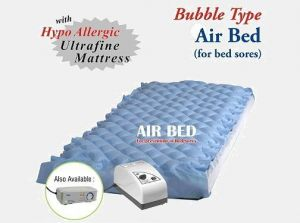Infi Air Bed Prevention For Bed Sores