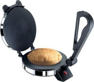 Electric Instant Roti Maker For Chapati, Papad