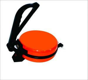 Vinayaka Delta Roti Maker Orange
