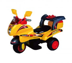 Power Wheel Speed Racing Bike