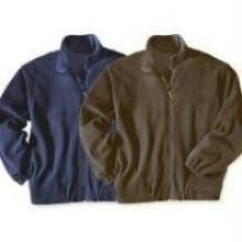 Sweatshirts, Hoodies (Men's) - Set Of 2 Stylish Polar Fleece Jackets