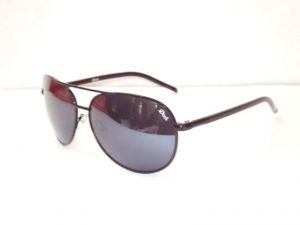 Sigma Black Aviator Sunglasses 891
