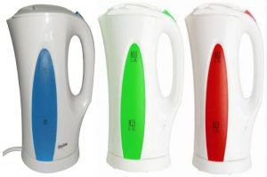 1.2 Ltr Travelling Electric Kettle - Bm4a4