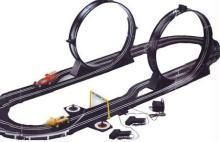 Power Operated Remote Control Road Racing Game