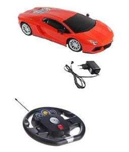 Lamborgini Racing Remote Control Car For Kids