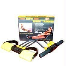 Tummy Trimmer With 2 Springs Warranty Free Gift
