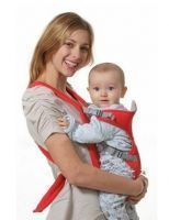 Baby Carrier Sling Wrap
