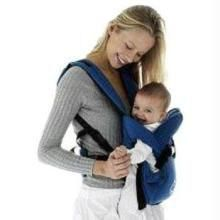 Baby Carrier For Safely Carrying Your Baby