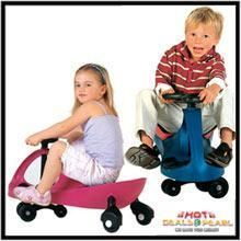 Magical Child Car Gifts Kids Childrens Toys