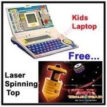 Kids Educational Laptop Kids Childrens Toys