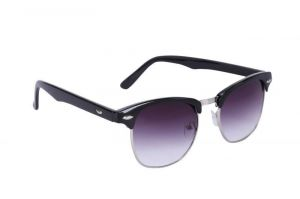 Dark Blue Sunglasses - Very Stylish