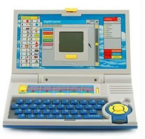 Childrens Educational Laptop Best Gift For Kids