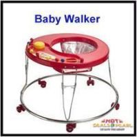 First Step Baby Walker