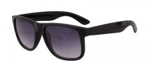 Sushito Black Stylish Sunglass For Men