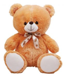 Grj India 60 Inches Teddy Bear - Brown