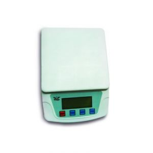 Virgo Digital 10 Kg X 1 Gm Kitchen Multi-purpose Scale