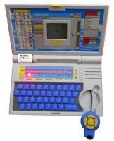 English Learner Kids Educational Laptop Learning Toy