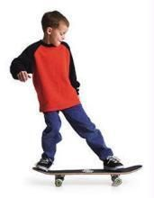 Imported Mini Skate Board For Your Little One