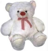 I Love U Teddy Bear- 24 Inches