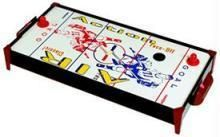 Face Off Air Hockey Table Top Game Indoor Game