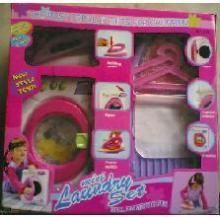 Laundry Play Set For Kids