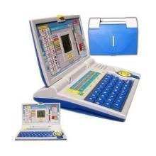 Educational Toys - New Improved Children Educational Laptop