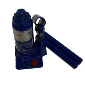 Heavy Duty 2 Ton Hydraulic Bottle Jack