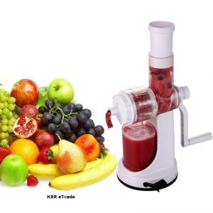 Juicers, Mixers - Gib Fruit And Vegetable Juicer